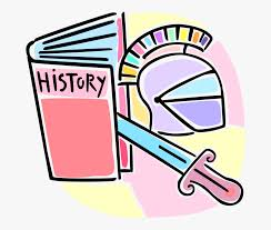 History Clipart Transparent
